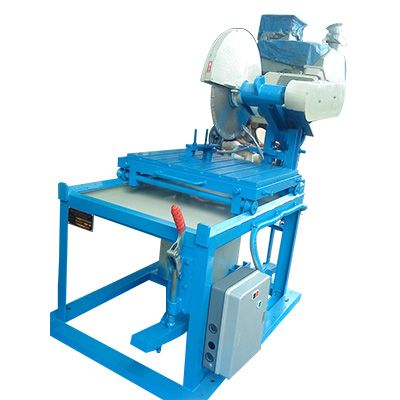 Brick Cutting Machine In Etah