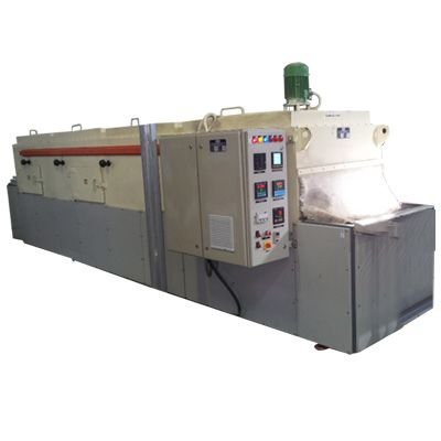 Continuous Furnace Suppliers