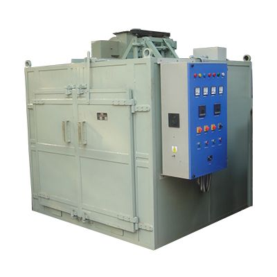 Electric Oven In Burhanpur