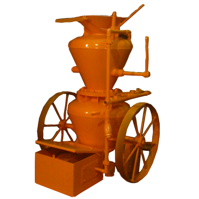 Gunite Machine In Bikaner