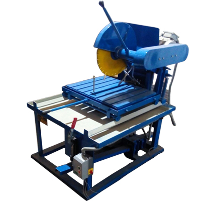 Refractory Brick Cutting Machine In Burhanpur