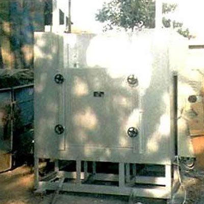 Silicon Carbide Furnace Suppliers