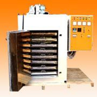Tray Oven Suppliers