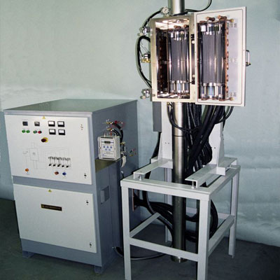 Wire Annealing Furnace In Lancaster US
